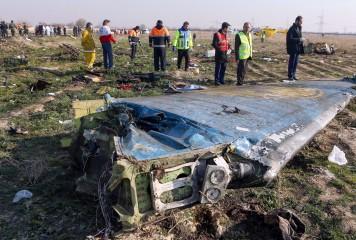 Iranul recunoaşte: 2 rachete sovietice au doborât avionul ucrainean