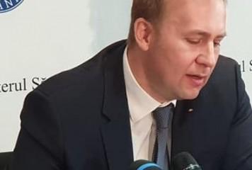 Ministrul Sănătăţii a aprobat suplimentarea dozelor de vaccin antigripal
