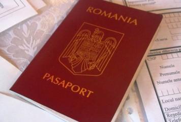 Direcțiile de Pașapoarte, transformate în servicii de informații