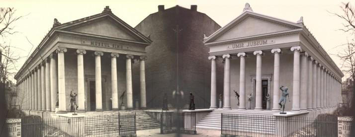 Muzeul Simu ajunge la Punctul de Informare Turistică