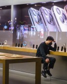 Apple: iPhone va deveni o raritate