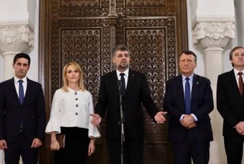"""PSD-ul îl săgetează pe Ludovic Orban: """"La ce ne folosesc acum regretele?"""""""