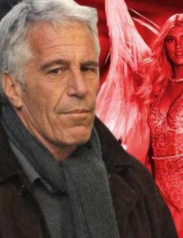 Brandul Victoria's Secret, prăbușit de Jeffrey Epstein