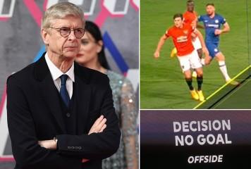 FIFA modifică legea ofsaidului