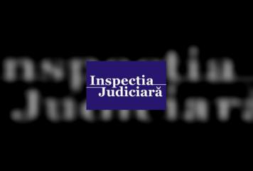 Cine se înghesuie pentru un post la Inspecția Judiciară
