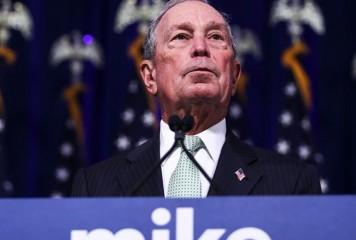 Democrații vor sânge. Michael Bloomberg finanțează Occupy Wall Street 2!
