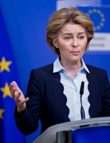 Coronavirus zburdă peste birocrația UE