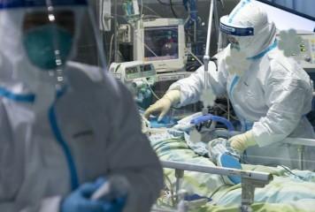 Morții Covid vs morții gripă: 46-72