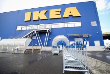 IKEA se reprofilează. Face echipamente de protecție