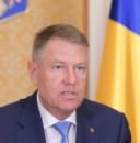 Iohannis, mesaj pentru românii din diaspora: Să nu vină acasă de Paști (VIDEO)