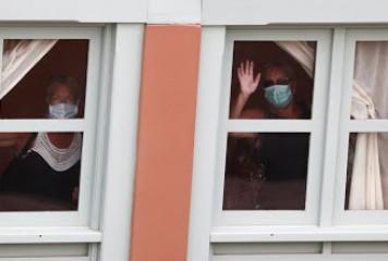 Izolarea a salvat zeci de mii de vieți în Europa