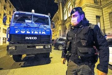 Mafia Italiană, profit de pe urma coronavirusului