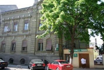 10 asistente și 3 infirmiere de la Spitalul CFR Timișoara au demisionat