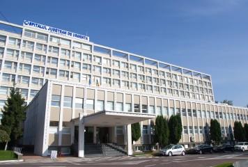 S-a făcut o primă evaluare managerială la Spitalul Judeţean de Urgenţă Suceava