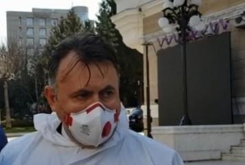 Tătaru anunță pașii ce vor fi făcuți în primă fază la SJ Suceava: trebuie să ştim cu cine lucrăm (VIDEO)