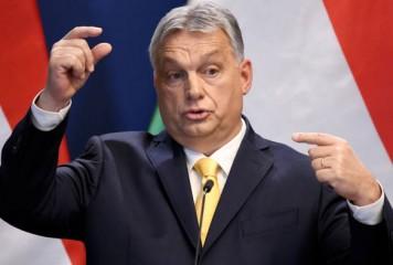 Orban al Ungariei dă medicilor bonusuri de 1400 de euro