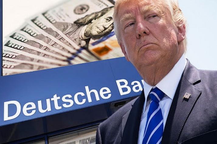 Știrea anului: Familia Trump cere înghețarea creditelor pe care le are la Deutsche Bank