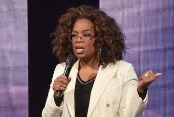 Coronavirus: Oprah Winfrey donează 10 milioane de dolari