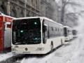Veşti actualizate despre vremea din Capitală: posibile ninsori