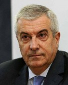 """Tariceanu nu pleaca urechea la critici, subliniind ca """"Isarescu beneficiaza de sprijinul ALDE"""""""
