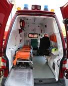 Alți cinci oameni din blocul cu dezinsecția, din Timișoara, au ajuns la spital
