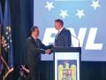 """Iohannis, de la Bruxelles direct în şedinţă cu liberalii: """"Foarte mulţumit de cum decurg lucrurile"""""""