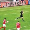 Un arbitru a marcat un gol in Olanda. Si apoi l-a validat