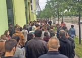 Cozile la sectiile de votare din Diaspora – problema reala sau trambulina electorala?