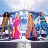 Spice Girls au inceput turneul