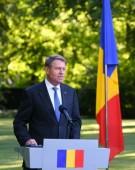 Klaus Iohannis: Drapelul nostru – un liant al trecutului, prezentului şi viitorului