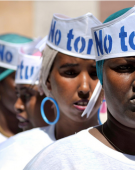 Ziua internaţională pentru sprijinirea victimelor torturii