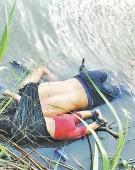 Un barbat si fiica sa, inecati in Rio Grande, incercand sa treaca in SUA