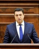 """Nicolae nu e de acord cu ce a anuntat Tariceanu referitor la Isarescu: """"in niciun caz"""""""