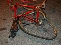 Biciclist accidentat mortal. Șoferul a fugit de la fața locului