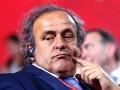 Michel Platini, reţinut pentru corupţie