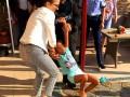 5.000 de dolari e prețul pentru copiii românilor? REACȚII ÎN LANȚ privind cazul fetiței din Mehedinți
