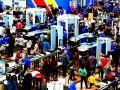 ACUM: Noi probleme la aeroport, cozi de ore întregi în Otopeni