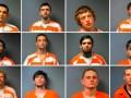 JUMĂTATE din deținuții unei închisori au EVADAT