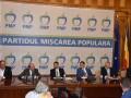 PMP-ul lui Băsescu merge cu Paleologu la prezidenţiale: Sper să-i încurce rău pe Barna şi pe Dăncilă