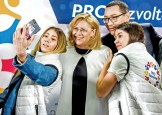 "Liderii Pro România i-au dat ""delete"" lui Ponta"