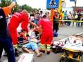 România – cea mai periculoasă ţară pentru biciclişti şi pietoni