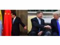 Premierul Dăncilă e cu China, președintele Iohannis e cu SUA: Se rupe România?