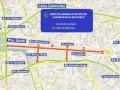 Restricţii de circulaţie în Capitală, la sfârşit de săptămână. Vor fi două evenimente sportive