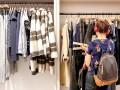 Hainele închiriate, lovitură împotriva magazinelor tradiţionale