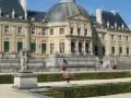 Jaf la cea mai mare proprietate privată din Franţa