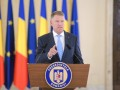 Iohannis, declarații după anunțul Guvernului privind alegerile