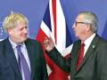 Fum alb la Bruxelles: UE şi Marea Britanie au ajuns la un acord pe Brexit
