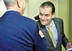 """Orban, scăpat de """"Frăția Chestorilor""""!"""