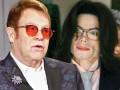 """Elton John despre Michael Jackson: """"un bolnav mintal"""""""