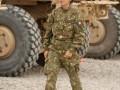 NATO cere României mai multe femei…pe front!